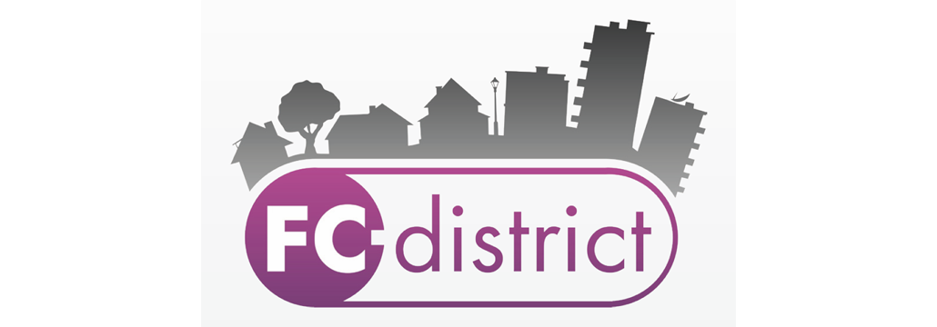 FC District-logo