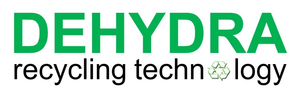 dehydra logo